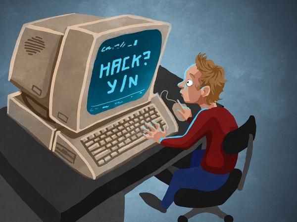 Leet Hacker